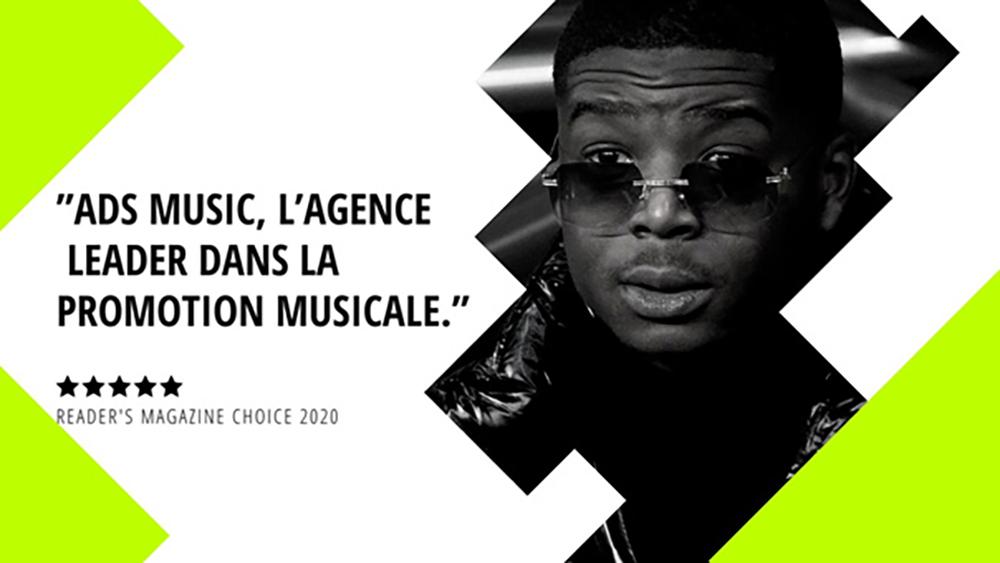 Ads Music artistes