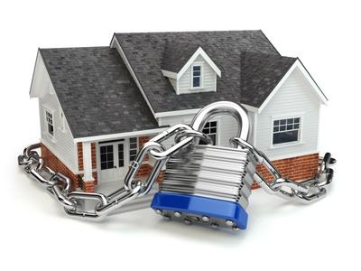 sécurité de la maison