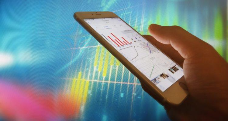 IA services financiers