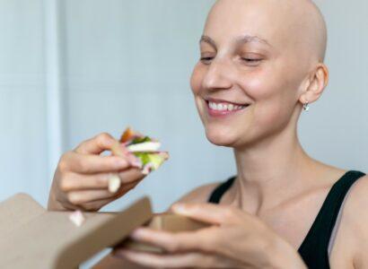 Radiothérapie cancer