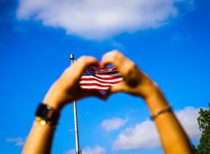 Visiter les USA