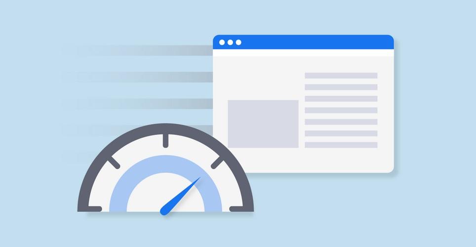 Améliorer la vitesse des sites web