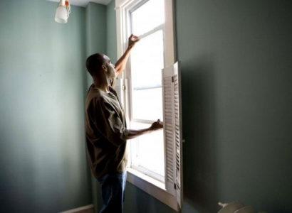 Arnaque de rénovation des maisons