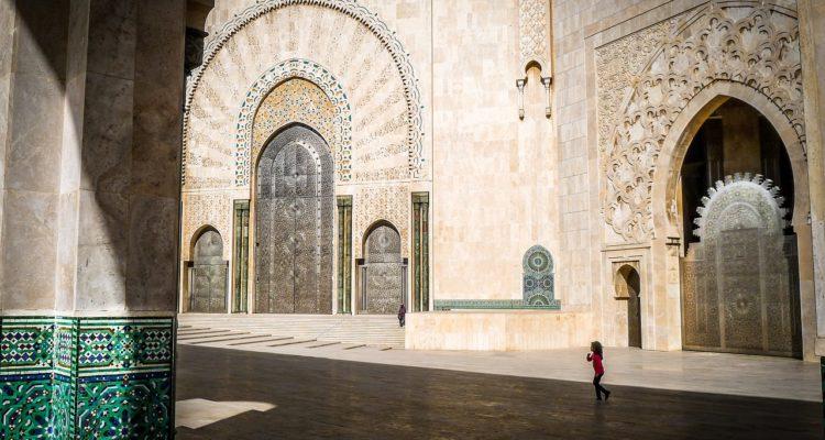 atouts de la décoration marocaine