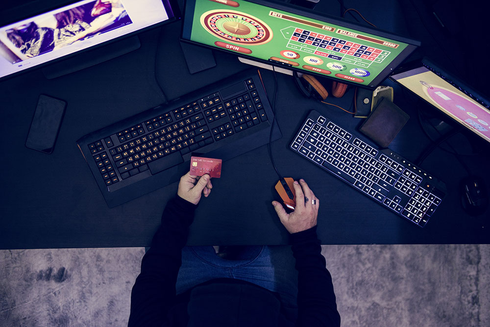avantages casino en ligne