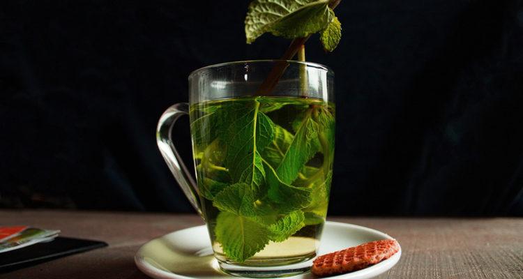 bienfaits thé vert