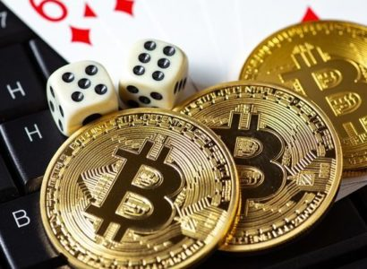 bitcoin et casino