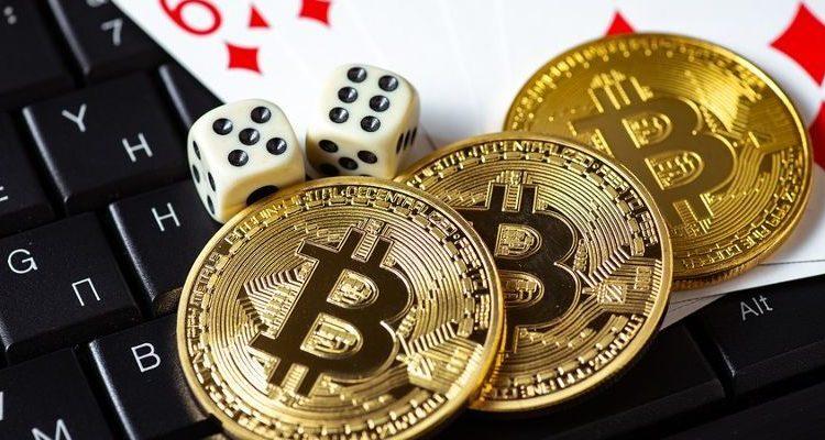bitcoin et casino
