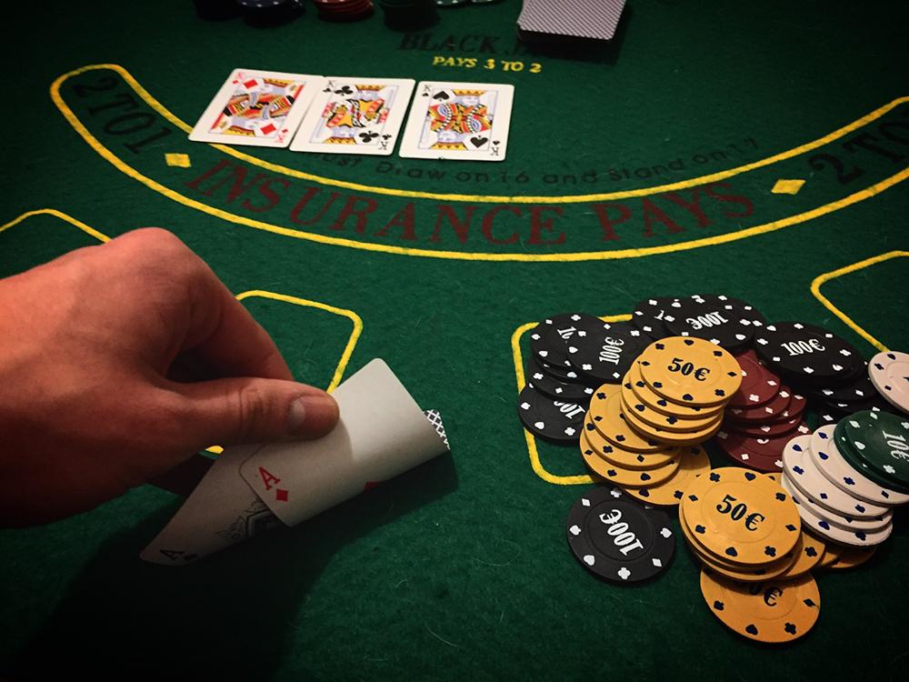 casinos terrestre