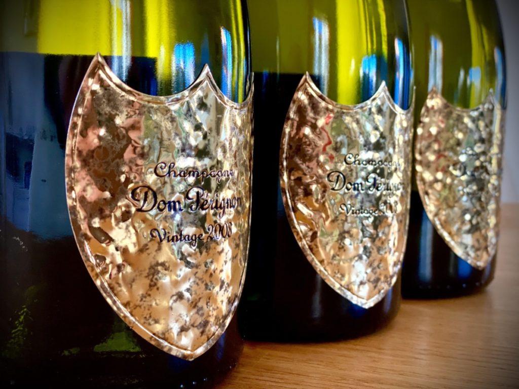 champagne vintage