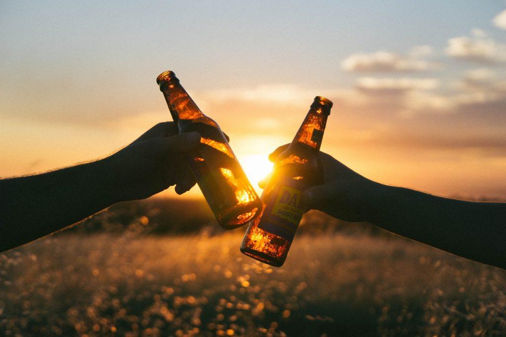 Santé bière