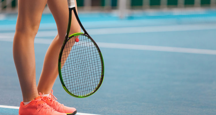 choix chaussures de tennis