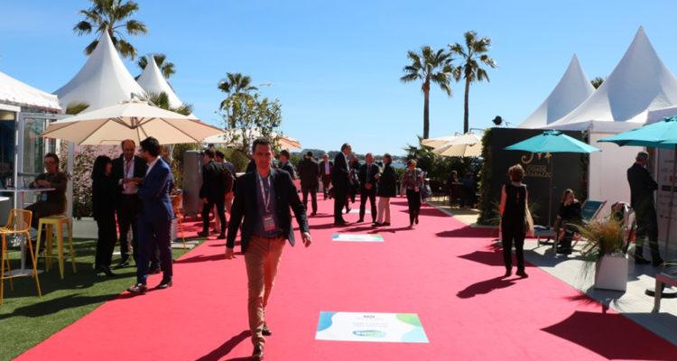 congrès à Cannes