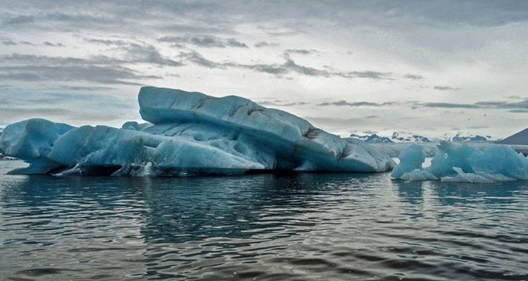 conséquence réchauffement
