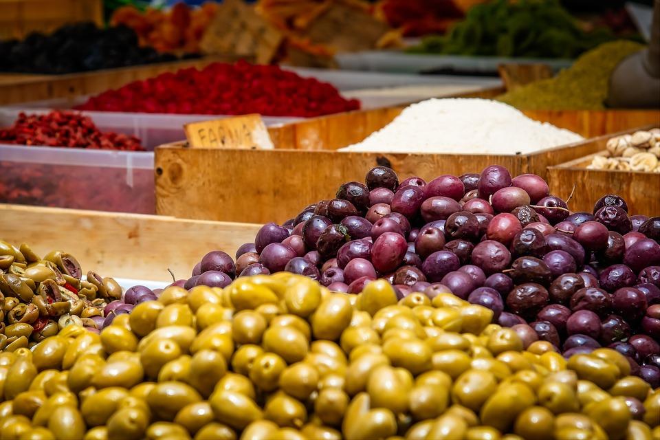 distributeurs de fruits