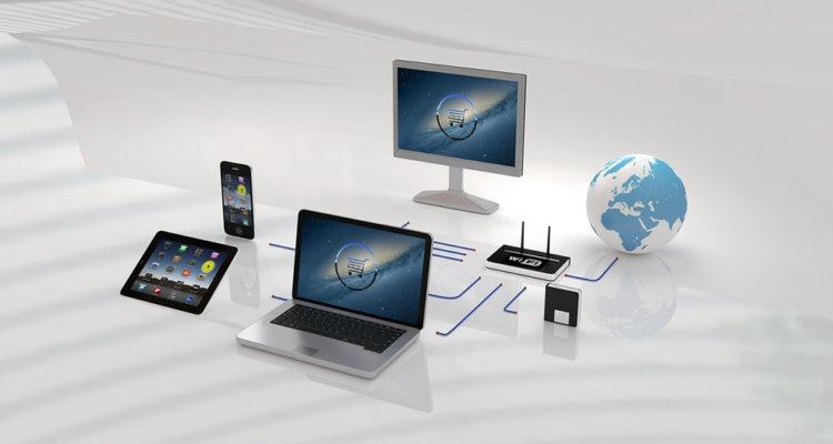 e-commerce confinement