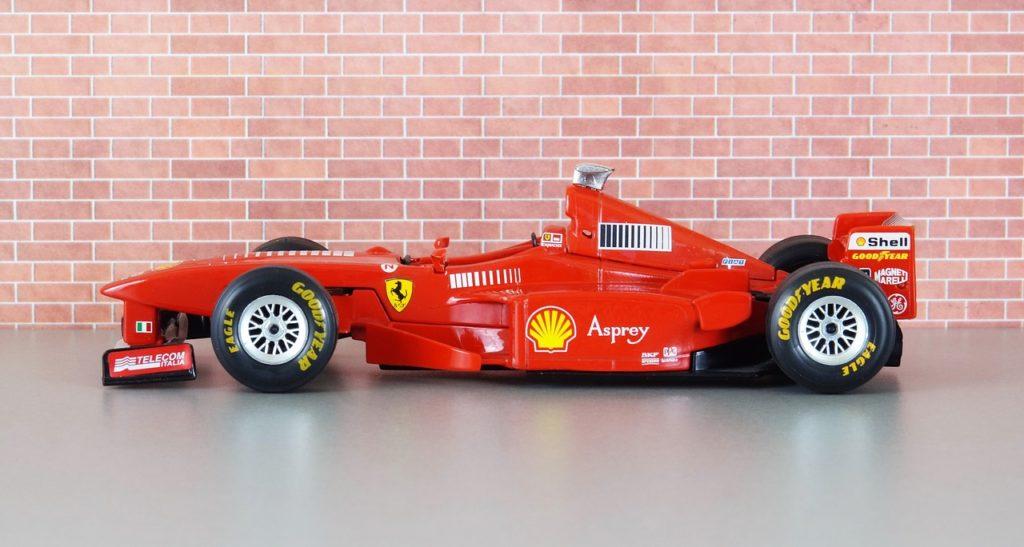 Ferrari jouet