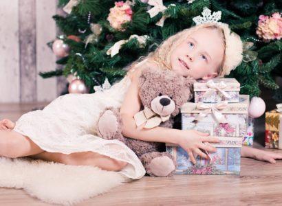 Cadeau fillette