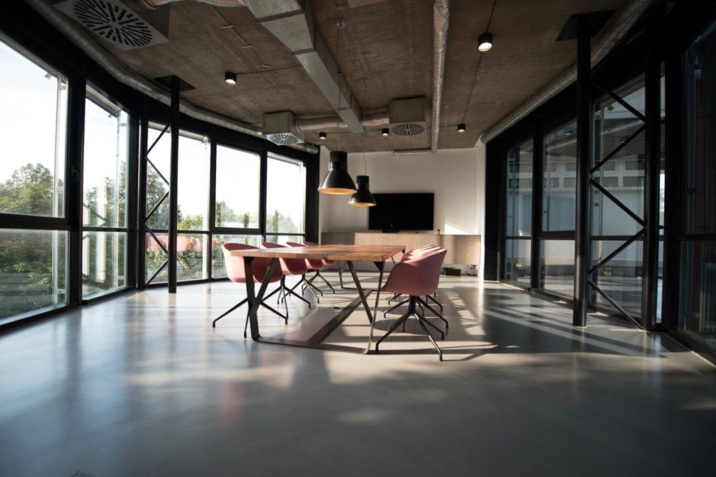formalités pour un déménagement d'entreprise