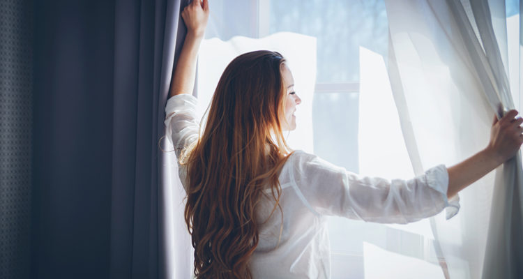 habillage des fenêtres