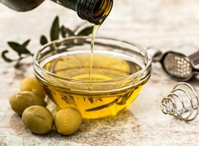 huile d'olive diabolisation du gras
