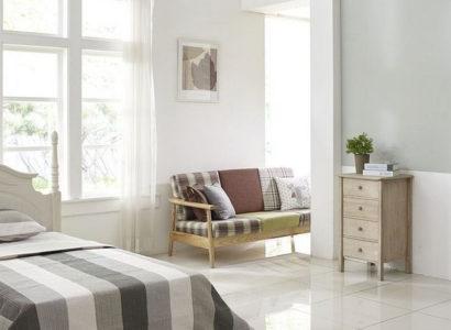 Idées de décoration d'une petite chambre