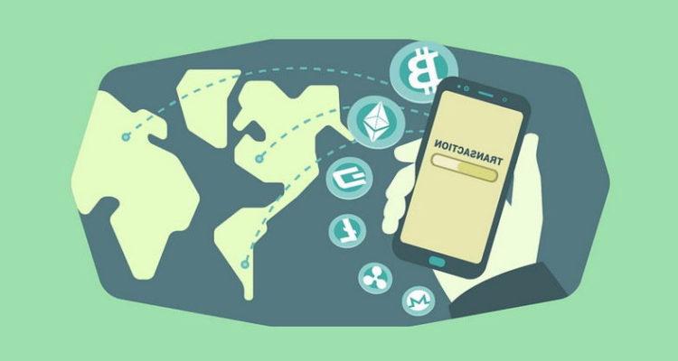 Identité numérique sur la blockchain