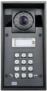 interphone porte