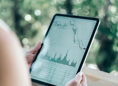 le trading social