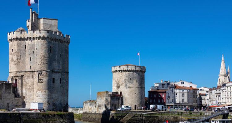 livraison à La Rochelle