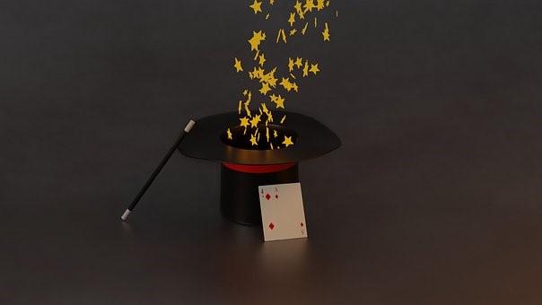 louer magicien
