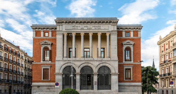 musée de Madrid