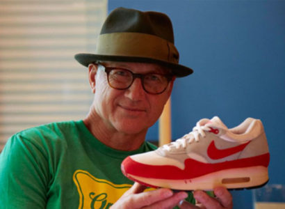 Nike Air Max 1 - Tinker Hatfield
