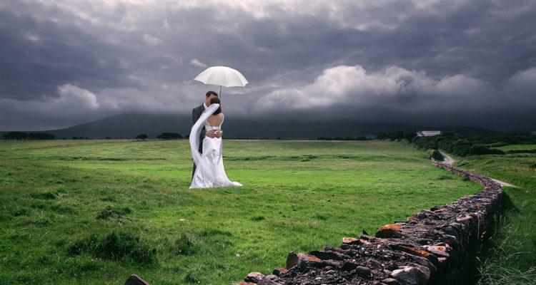 ombrelle mariage