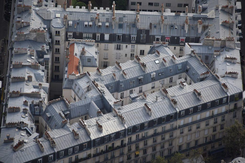 organiser un anniversaire sur un rooftop