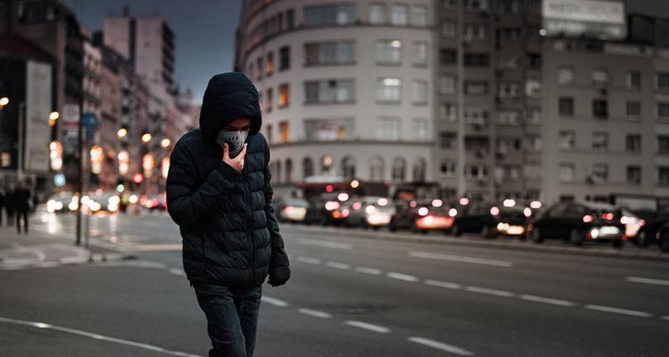 pollution de l'air