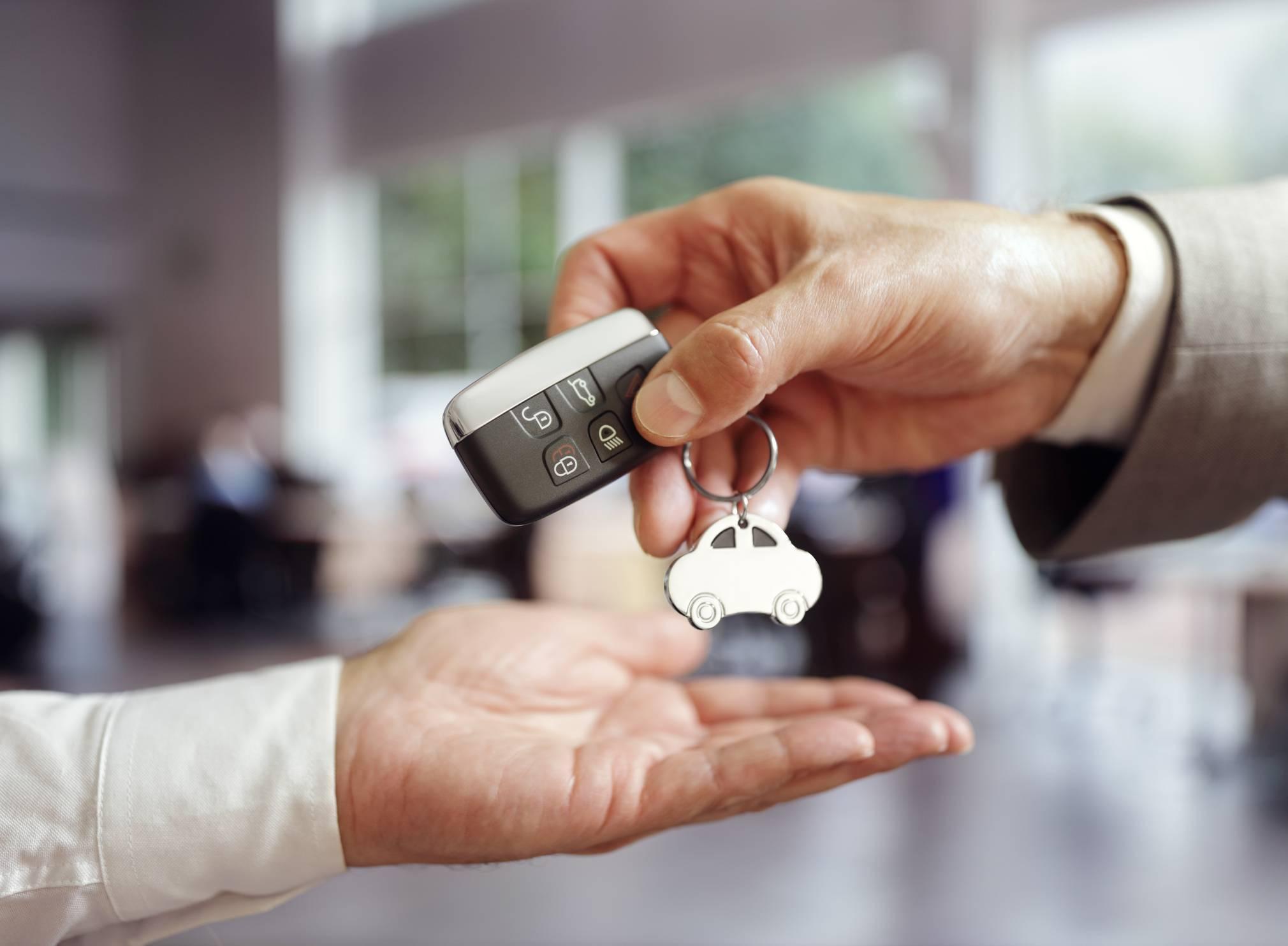 achat voiture mandataire auto concessionnaire véhicule occasion