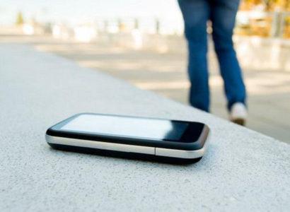 Récupérer contenu d'un smartphone