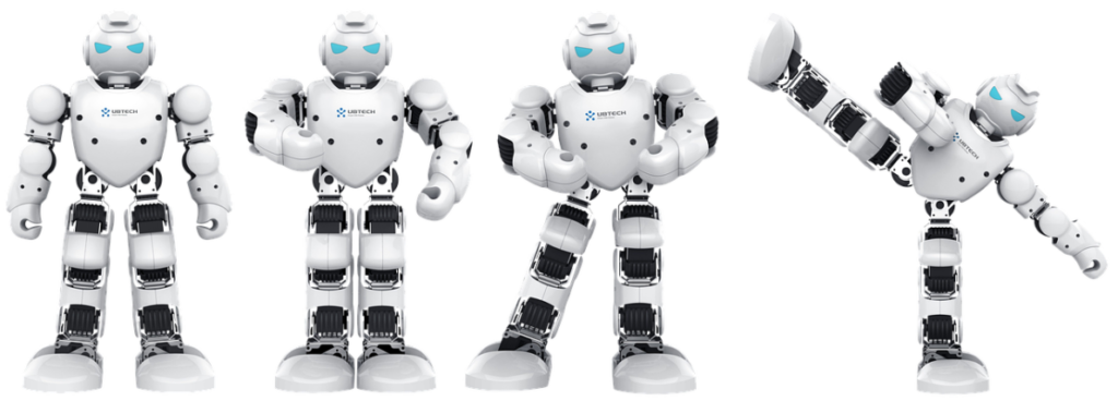 robot jouet cool