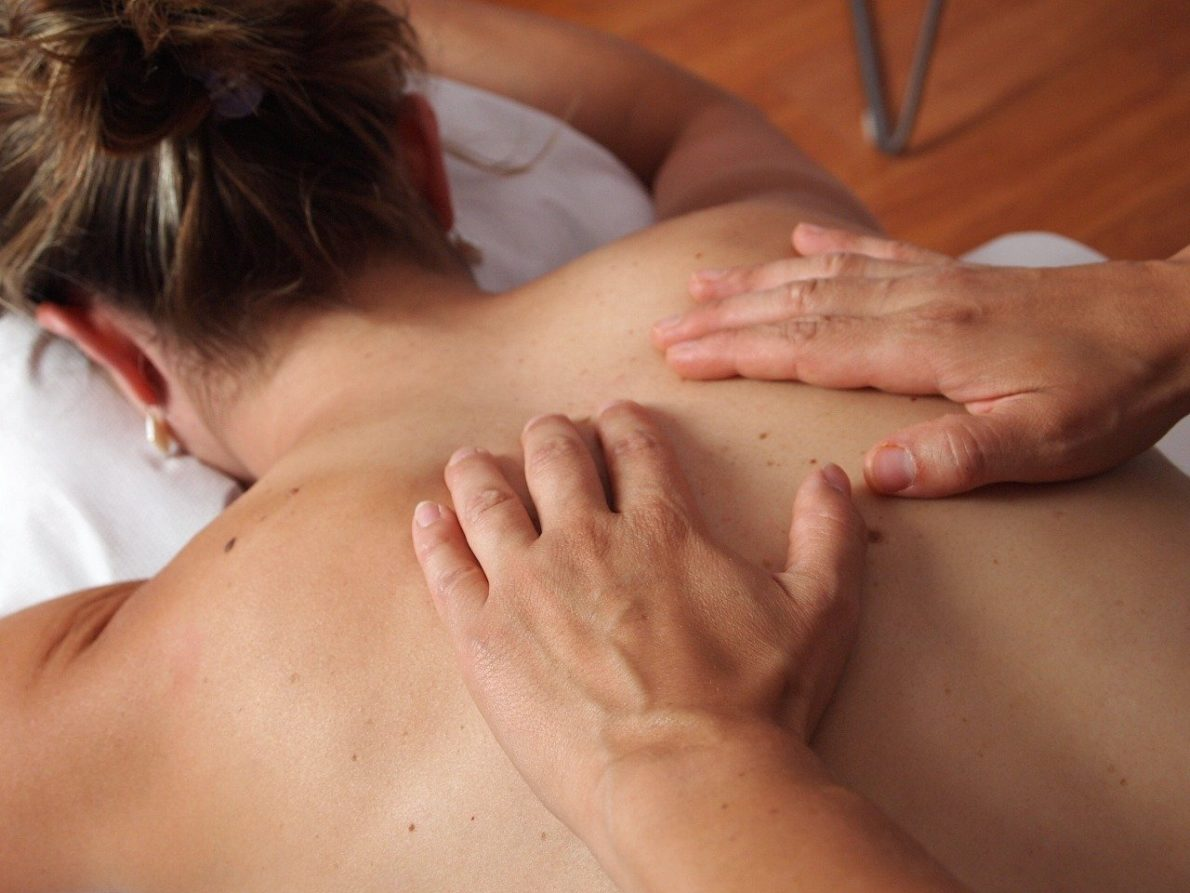 salon de massage naturiste