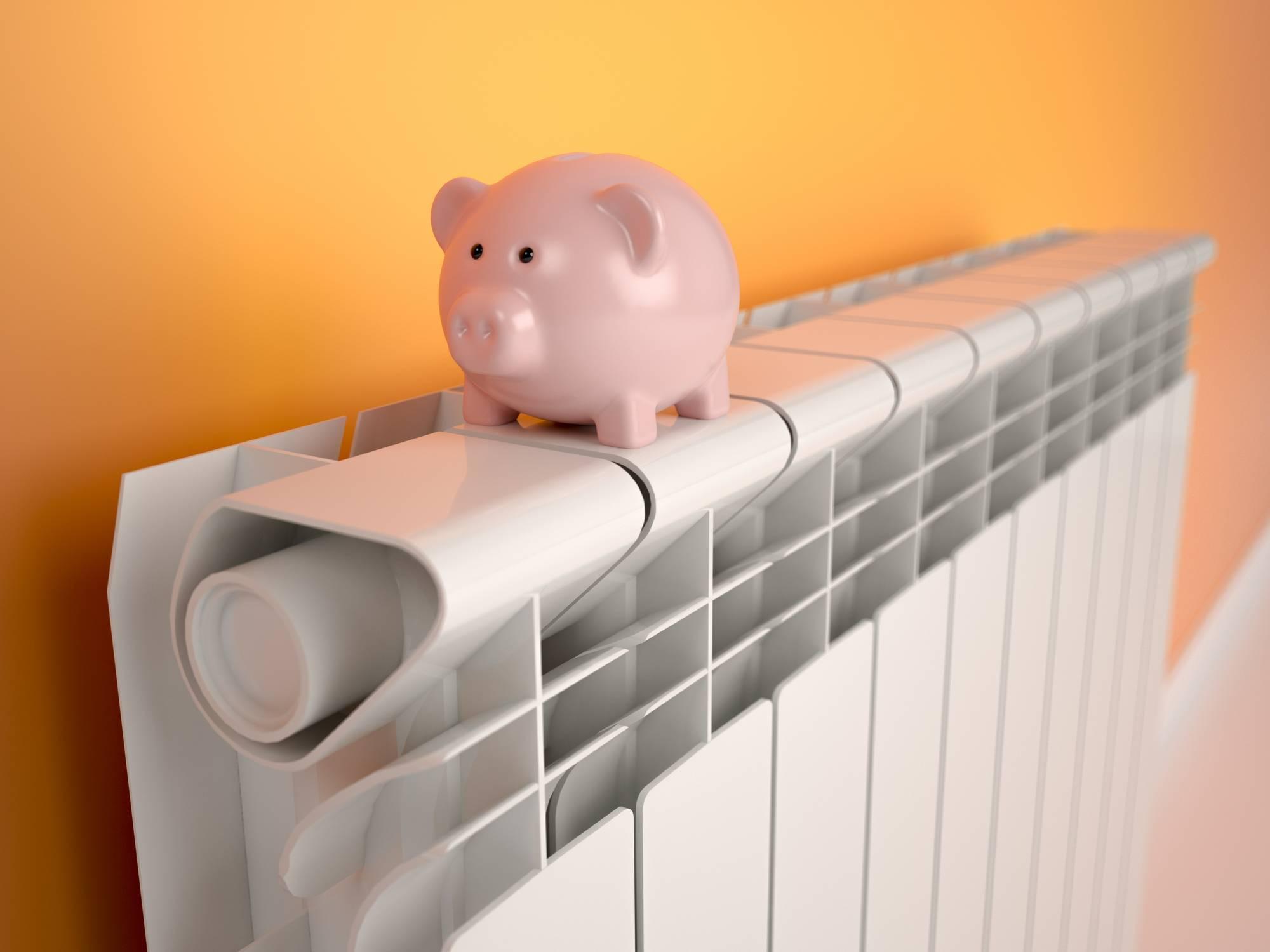chauffage efficacité énergétique