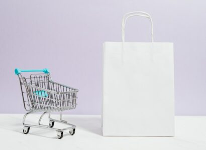 site de commerce
