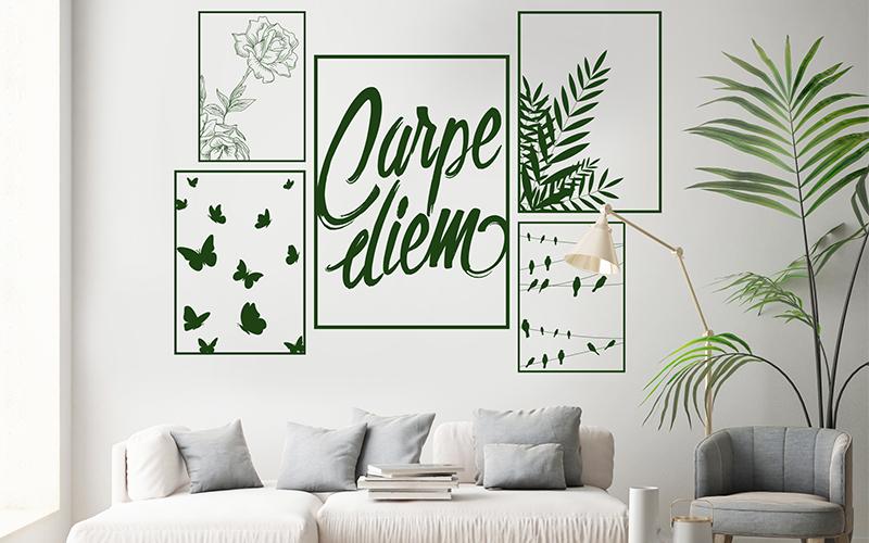 Decorer Ses Murs Avec Des Stickers Muraux Tout Ce Qu Il Faut Savoir