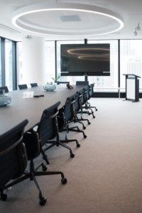 tableau interactif en réunion