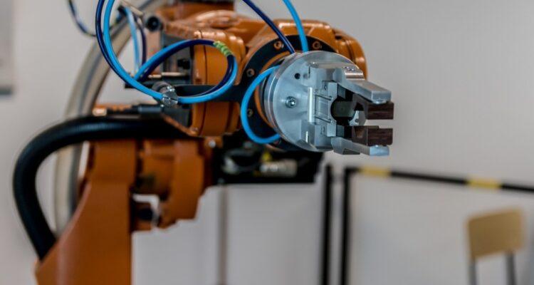 tendances de la robotique