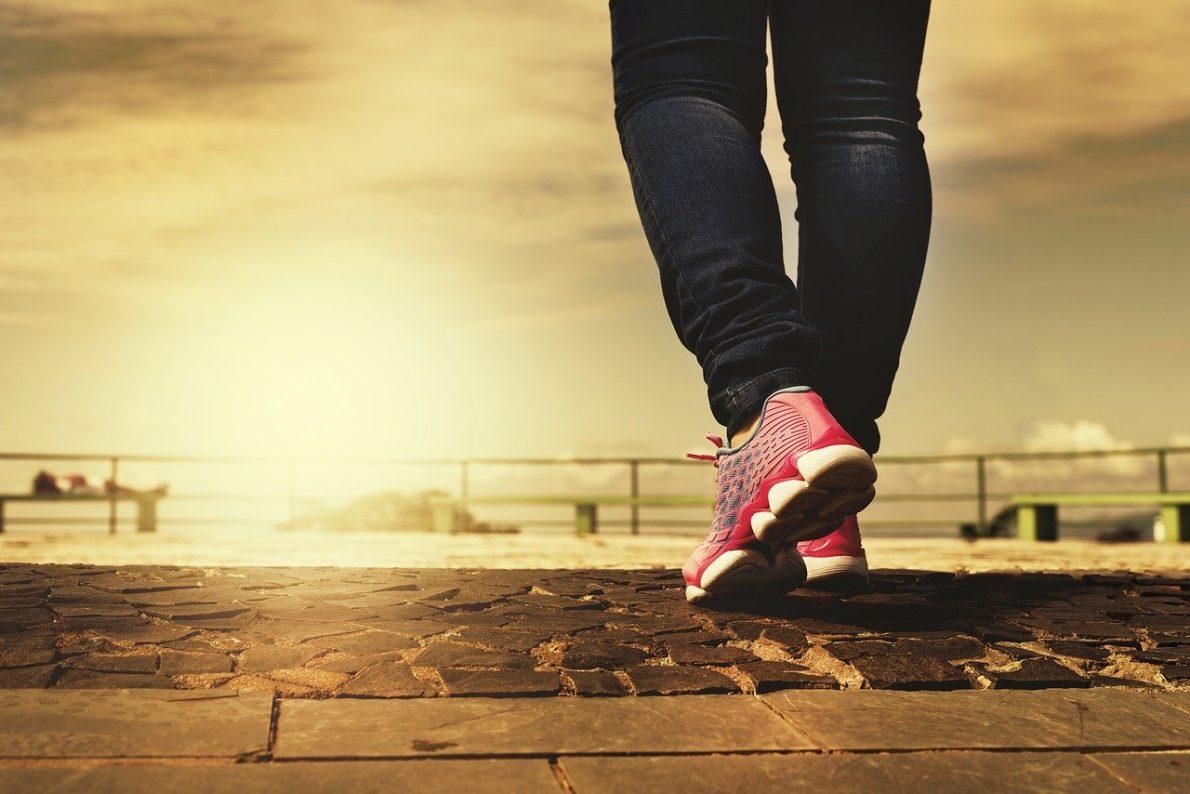 trail et santé