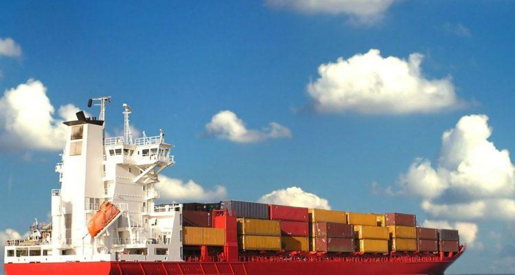 navire de transport