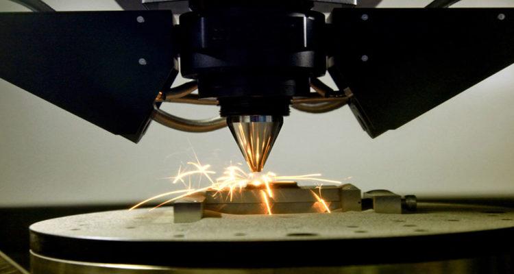 usinage CNC