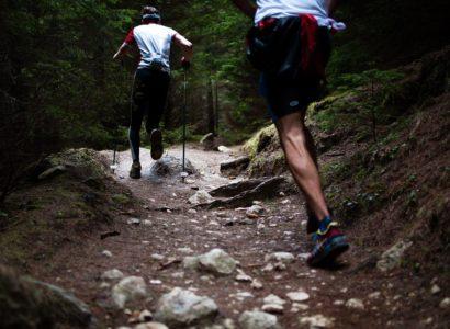vertus du trail
