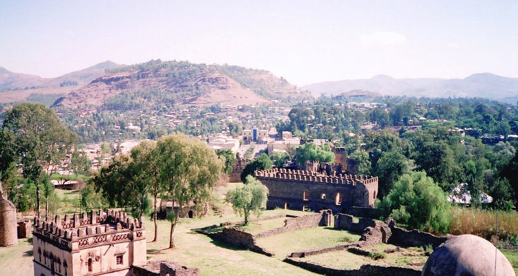 voyage ethiopie